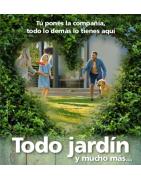Ofertas Jardín